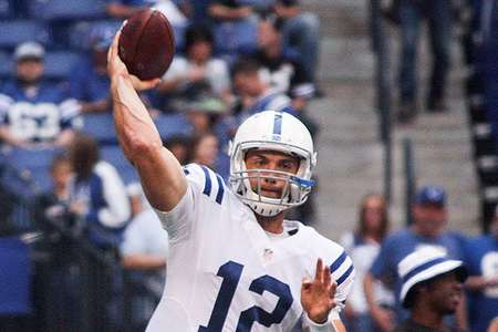 Cheap Andrew Luck Jersey | Cheap Colts Shop